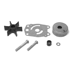 Water pump kit-6F5-W0078-00-00 Yamaha C40 (1990)