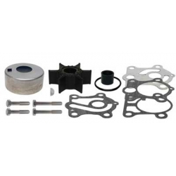 6H4-W0078-A0-00 | Water pump impeller kit-40 HP & 50 HP (1984-1994) Yamaha outboard