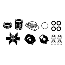 Water pump impeller kit-46-99157T2