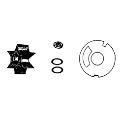 4 pk 1cil 82-86, 4,5 pk 75-79 , 4,5 pk 80-85, 7,5 pk 74-86, 9.8 pk (110) 74-78, 9.8 pk 79-85 (ø456). Bestelnummer: GLM12270. R.