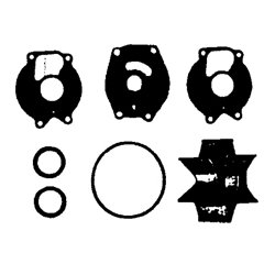 Impeller kit - 47-85089T7