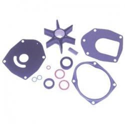 Water pump impeller kit-135/150/175 4-stroke Verado, 200/225 4-stroke Verado, 250/275 4-stroke Verado. Original: 47-43026Q06