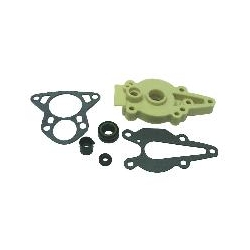 Waterpomp / Water Pump Service kit Mercury Mariner Magnum / Marathon / Sea pro / Viking / EFI Origineel: 46-42040A5, 46-42040T5