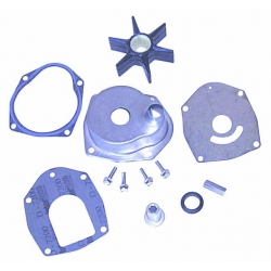Water pump impeller kit-135/150/175 HP 4-stroke Verado, 200/225 4-stroke Verado, 250/275 4-stroke Verado. Original: 817275A08