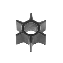 Impeller Mercury (6 bladed) 65pk t/m 220pk & 2.4 HP EFI. & 4pk XR & all Mod VP (2-stroke) see description