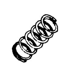 70/75/80/90 pk 3cil, V6 2,5L. Bestelnummer: GLM13824. R.O.: 24-42996