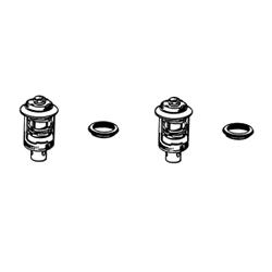 V135/V150 86-88, XR4 91, MAGNUMII 91-98, XR6 92-98, V175 89,90, V200 84-88. Bestelnummer: GLM13340. R.O.: 75692A2