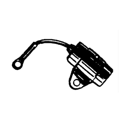 Mercury/Force/Chrysler condensator voor contactpunt SIE18-5148. Bestelnummer: SIE18-5169. Mercury R.O.: 394-1130A1. Force/Chrysl
