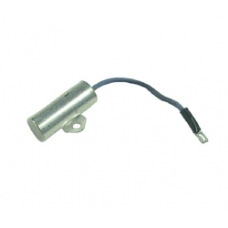 Condensateur de Mercury SIE 18-5206 398-693 pour point de contact SIE18 condenseur-5153. Original : 398-693