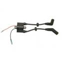 Mercury bobine (ignition coil) 25 pk 4-takt Origineel: 339-825101A2