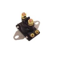 Relais / Relay / Solenoid Mercury buitenboordmotor. Origineel: 89-96054, 89-96054T, 89-91975