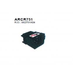 Mercury startrelais, zie afbeelding voor de juiste keus.. Bestelnummer: ARCR751. R.O.: 882751A04
