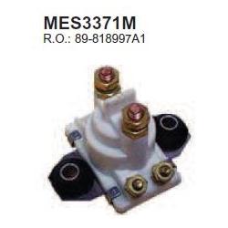 Mercure Starter relais, voir image pour le bon choix... Numéro de commande: MES3371M. L.r.: 89-818997A1