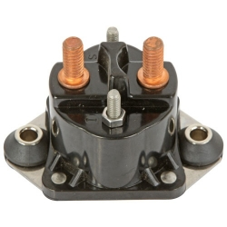 Startrelais / Solenoid Mercury & Chrysler, Force. Origineel: 89-817109A1, 89-817109A2, 89-817109A3 (SIE18-5834)