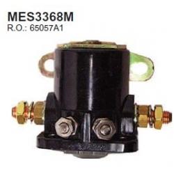 Mercure Starter relais, voir image pour le bon choix... Numéro de commande: MES3368M. L.r.: 65057A1