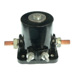 Starter relay/Solenoid HP Johnson Evinrude OMC 20-60. Original: 395419, 582708, 383622, 586180 (SIE18-5808)