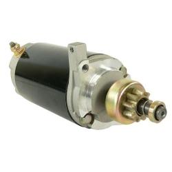 Démarreur moteur/démarreur 30 35 40 45 50 HP hors-bord Mercury &. Original: 50-55601, 30829-50, 50-32403 32411-50, 50-37345,