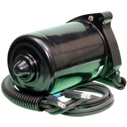 Power Tilt/Trim motor Mercury 175 200 225 250 HP outboard motor, & Magnum III, 105-140JET. Original: 828708, 878265A1, 878265