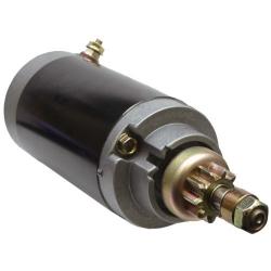 DEMARREUR moteur/DEMARREUR Mercury 40 45 50 60 65 & 70 ch (1976-1994). Original: 73521T, 73521-50, 50-50-50-44369A, 1097028, 4