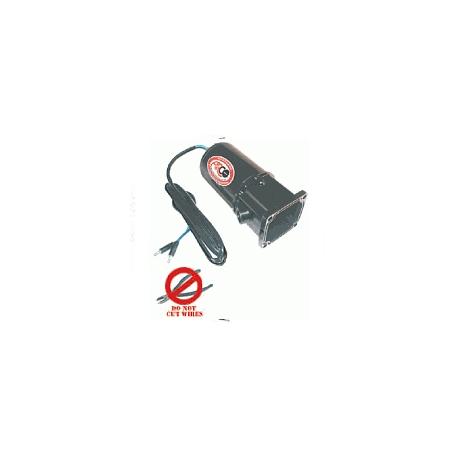 Mercury / Mariner power trim motor 50-125 pk 2 draden 4 montage bout . Bestelnummer: REC819480A1