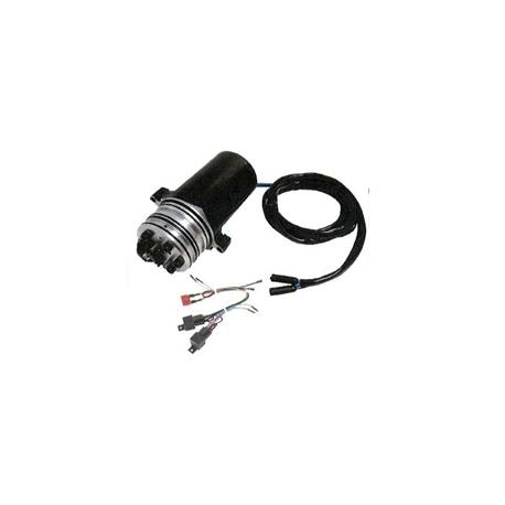 Mercury / Mariner power trim tilt motor W-design I. Bestelnummer: REC826729A10