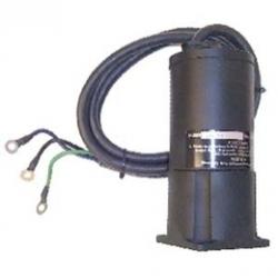 Trim motor 90 pk 95-97, 120 pk 95-97 . Bestelnummer: 18-6775. R.O.: 824051
