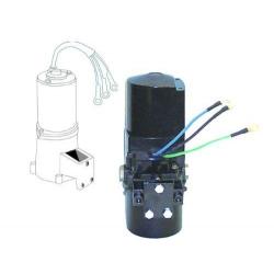 Flux de garniture moteur basse pression/haute puissance Mercury/Mariner. Numéro de commande: 18-6274. L.r.: 14336A20