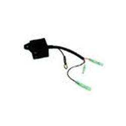 Mercury powerpack 2 pk, 2,5 pk 3,3 pk. Bestelnummer: RICK202. R.O.: 823034T