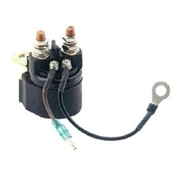 Relais / Relays / Solenoid Yamaha 50 t/m 90 pk buitenboordmotor. Origineel: 688-81950-10