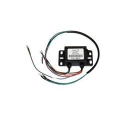 Mercury 20 HP 73-77 power pack, 40 HP 75-81. Numéro de commande: CDI114-4911. L.r.: 332-4911A2-3-5-8, 338-4733A2