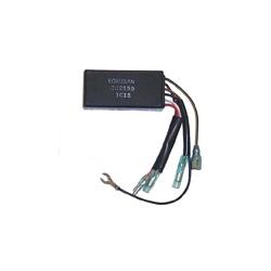 Mercury powerpack 4/5 pk 2-takt. Bestelnummer: SIE18-5792. R.O.: 16061T
