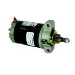 Startmotor / Starter 9.9/13.5/15 pk 4-takt . Bestelnummer: MESS2056M