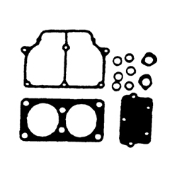 1395-6452, 1395-8506 Carburateur Revisie set Mercury Mariner