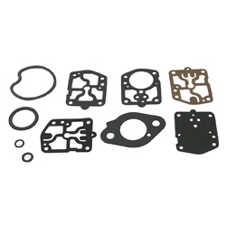 Carburetor | Carburetor Service Kit-50 HP outboard motor Mercury Mariner 40 45 & 1395-9024