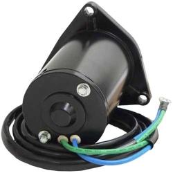 Tilt & Trim Yamaha buitenboordmotor. Origineel: 6G5-43880-01, 6H1-43880-02