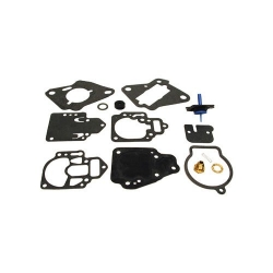 Mercury Mariner Carburateur / Carburator kit 6 / 8 / 9.9 pk, 10 pk & Seapro / Marathon / XR10 / Magnum, 15 pk, 18 pk, 20 pk, 25