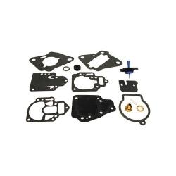 Mercury Mariner Carburateur / Carburator kit 6 / 8 / 9.9 pk, 10 pk & Seapro / Marathon / XR10 / Magnum, 15 pk, 18 pk, 20 pk, 25
