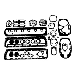 90 pk 6cil 65, 95 pk 6cil 66,67, 100 pk 6cil 64-68, 110 pk 6cil 66,67. Bestelnummer: GLM39334. R.O.: 27-37741A3