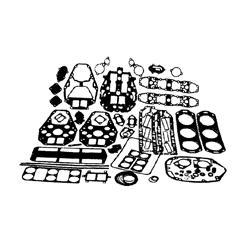V150 XR4/MagnumII 88, V175 85-88, . Bestelnummer: GLM39450. R.O.: 27-11338A88