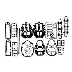 V150 73-77, V175 76-81, . Bestelnummer: GLM39340. R.O.: 27-79583A81