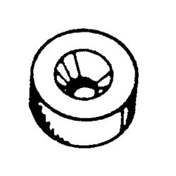 Model / PK (type & bouwjaar). Anode Mariner Zie afbeelding. Bestelnummer: CM43107M. R.O.: 43107