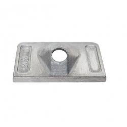 Anode (zinc) 9.9 HP Mercury/Mariner 6pk / / 8pk / / / 10pk l.r. 15pk.: 42121A2