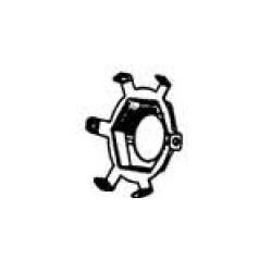 Bague de retenue v4-V6. Numéro de commande: GLM21200. L.r.: 14-31210, 14-816629Q