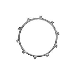 Borg ring. Bestelnummer: GLM21220. R.O.: 14-76281