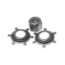 V4-V6 prop lock set. Bestelnummer: GLM21250. R.O.: 11-827614Q, 11-52707A1