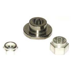 6-15 pk prop lock set. Bestelnummer: GLM21285