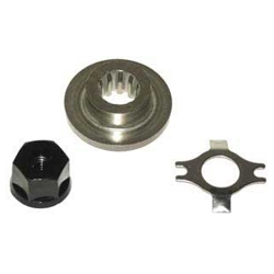 GLM21307 - Propeller Lock Kit 18-25 pk Mercury Mariner buitenboordmotor