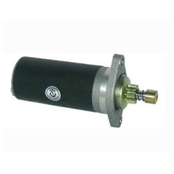 Startmotor / Starter 8/9,8/9,9/15/18 pk 2T, 8/9,8 pk 4T. Bestelnummer: MESS2083M