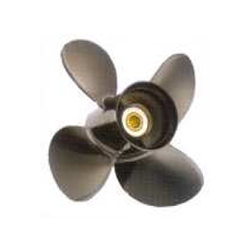 Bootschroef originele Solas propeller 25 pk BIGFOOT, 30/35/40/45/48/50/55/60/70 pk (13 tanden, pitch 14) SOL 1313-105-14. Origi