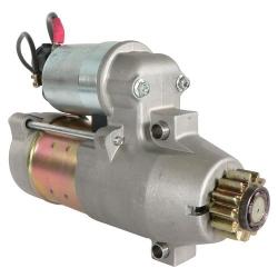 Startmotor / Starter 90 / tm 115 pk (1999 t/m 2004). Origineel: 68V-81800-10, 67F-81800-00, 67F-81800-01, 67F-81800-02